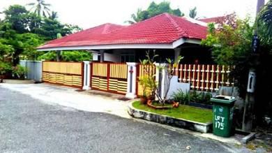 Bungalow Taman Seri Merpati Kuala Kedah