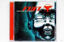 Original CD - FUEL - Something Like Human [2000]