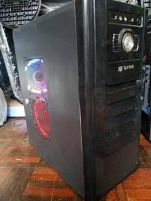 Xeon X5460 4 Core Budget Gaming CPU