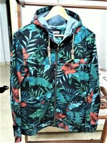 Jacket Tropical Nature Mainstream