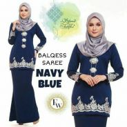 Balqess Saree