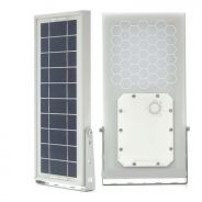 Solar Flood Light 970 Lumen - New