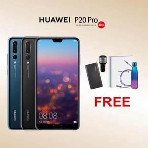 Huawei P20 Pro Original Malaysia (Ready Stock)