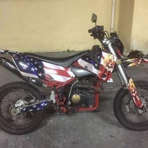 2012 Demak DTM 150
