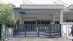 Ipoh perak pengkalan sppk single storey House Fully Renovated
