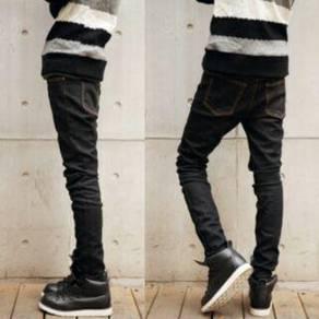 DRTS379 Men Skinny Jeans