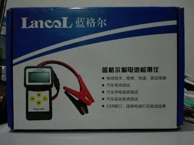 Lancol Car Battery Tester