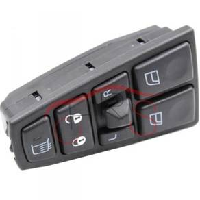 Volvo Fm12v2 power window switch