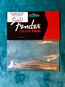 Fender Vintage Guitar Fret Wire (24), 7.25