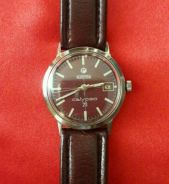 Swiss Roamer Stainless Steel Watch