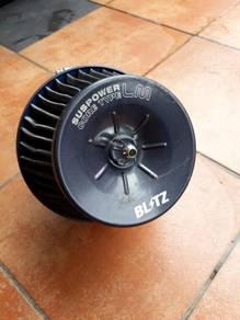 Original Air Filter Blitz for modify all car