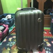 Luggage/Bagasi dan Sling bag
