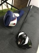 Taylormade r9 supertri driver golf