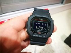 G-Shock DW-5600-HR original