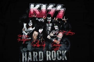 T Shirt Hard Rock Cafe Sig 32 KINABALU [L] NEW