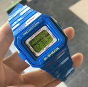 Casio G-Shock GLS 5500CC-2 ORIGINAL