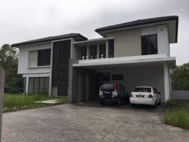 [VALENCIA] BELOW MARKET, Bungalow, Sungai Buloh, Selangor, 2.5 Storey