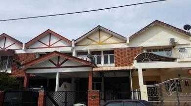 Value buy 2 storey Terrace Taman Sri Nibong, Bayan Lepas
