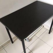 Ikea Linnmon Table Meja