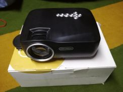 Smart Android Projector