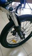 0% GST Foldable Bicycle 21Spd Basikal -Factory