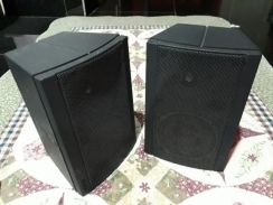Speaker 5 inc Yamaha.