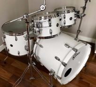 Gretsch Renown Maple Kit