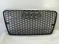 Audi A7 Grill Convert RS7 Grille