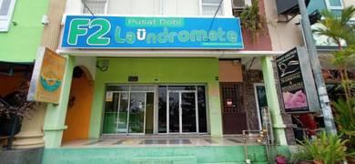 Kedai Dobi Di Bandar Seri Alam Untuk Dijual