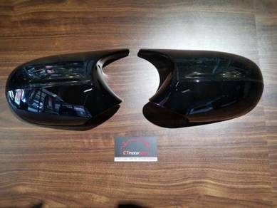 BMW E92 M3 Replacement Side Mirror Gloss Black