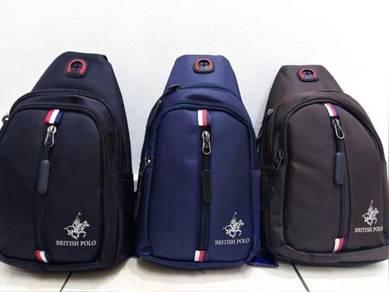 Original polo chest bags