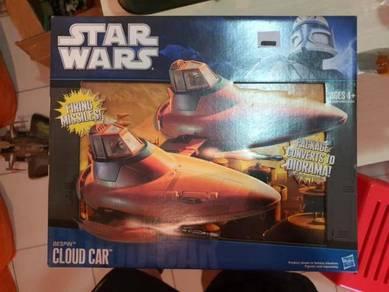 Hasbro Star Wars Bespin Cloud Car