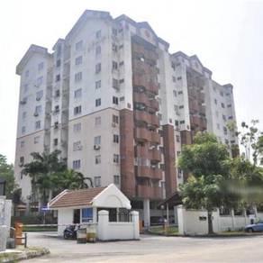 Apartment Juara Suria, Seri Kembangan, Freehold