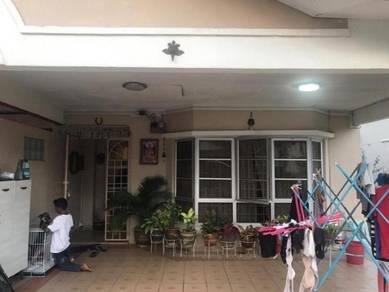 (Below Market) Extra Land double storey Taman Desa Mewah Semenyih