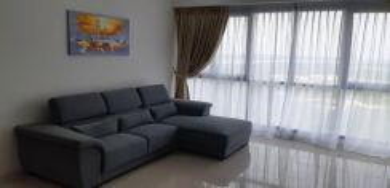 Low Deposit Gelang Patah Iskandar Residence Medini Apt 3Bed FF