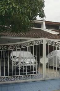 Taman Perling house for Rent, Johor Bahru