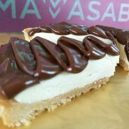 Nutella cheese tart fn
