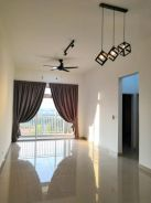 Apartment for Rent / Nasa City Dato Onn/Kempas / Access To EDL/CIQ
