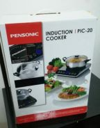 Used Induction Cooker