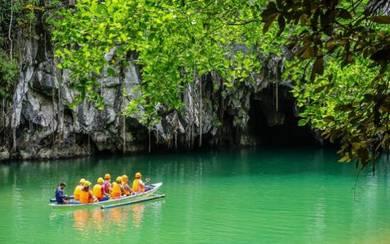 3D2N Discover Puerto Princesa Palawan, Philippines