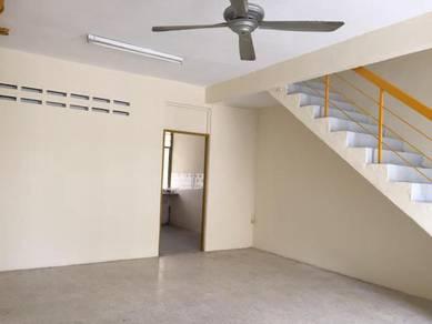 Taman Sri Rampai 2STY HOUSE 3R2B NEAR WANGSA MAJU 3R2B 16X55SF