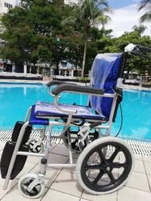 Kerusi roda OKU wheel chair