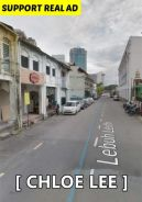 3 Adjoining Shophouse at Lebuh Leith, Georgetown