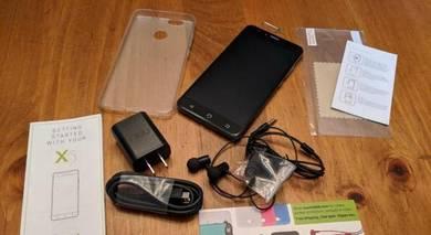 Nuu x5 smartphone