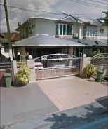 Stapok Double Storey Semi-Detached House near Sharing Planet