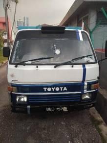 1 ton lorry Toyota