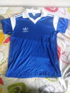 Jersey Adidas Vintage Made in USA