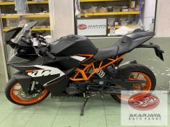 Ktm rc200 RC 200 low mileage 2nd hand