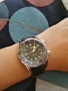 LONGINES Legend Diver 300m Swiss Made Watch