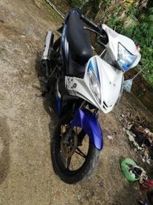 Yamaha LC V1 2011
